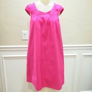 Calypso St Barth pink dress